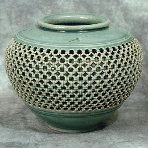 Korean Arts Korean Art Celadon Jars