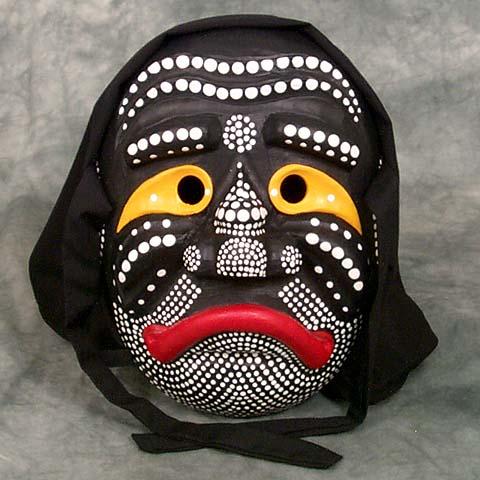 No-Jang Mask