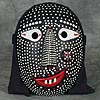 Mi-yal-hal-mi (Old Woman) Mask