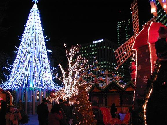 About Korea: Christmas in Korea