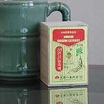 Korean Ginseng Extract Tea $27